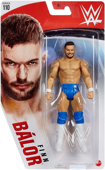 WWE Wrestling Series 110 Finn Balor Action Figure