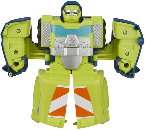 Transformers Playskool Heroes Rescue Bots Academy Salvage Action Figure (Pre-Order ships May)