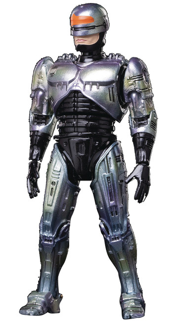 "Robocop 2 Robocop Exclusive Action Figure [Robocop 2, ""Kick Me""]"