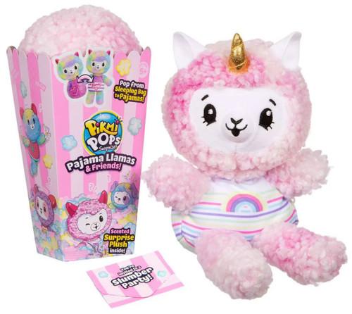 Pikmi Pops Surprise! Pajama Llamas & Friends Mystery Pack