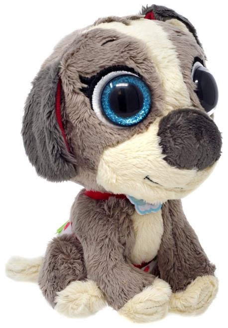 Disney Junior TOTS (Tiny Ones Transport Service) Pablo the Puppy 6-Inch Plush