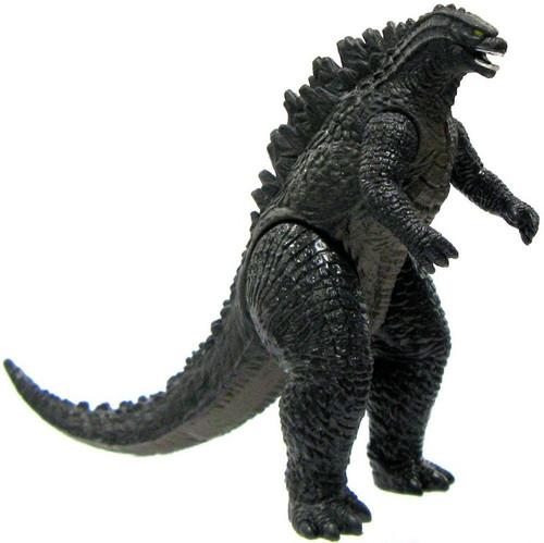 Godzilla 2014 Godzilla 3-Inch PVC Figure