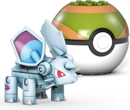 Pokemon Series 12 Nidoran Set