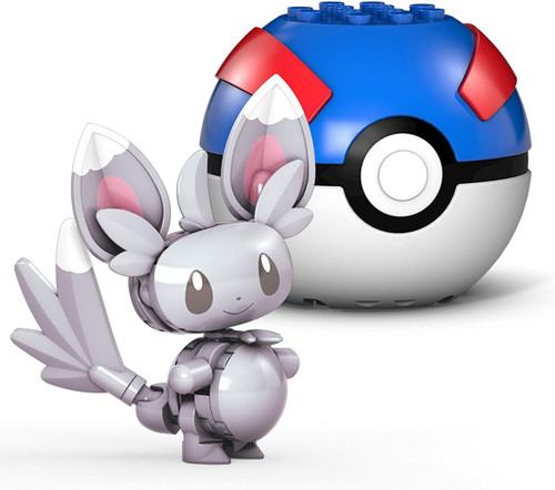 Pokemon Series 12 Mincchino Set