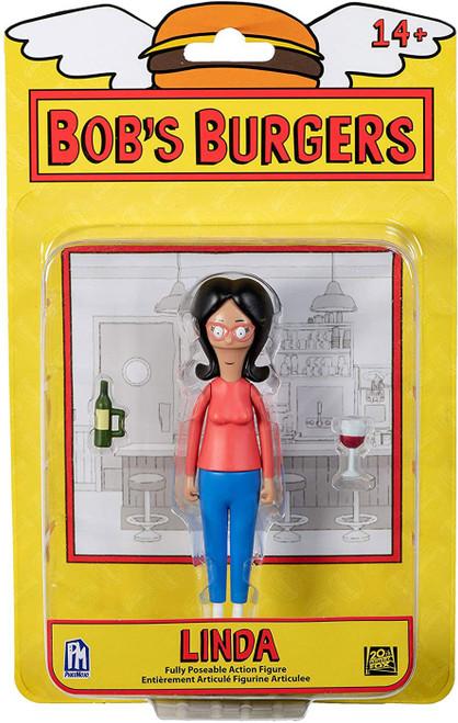 Bob's Burgers Linda Action Figure