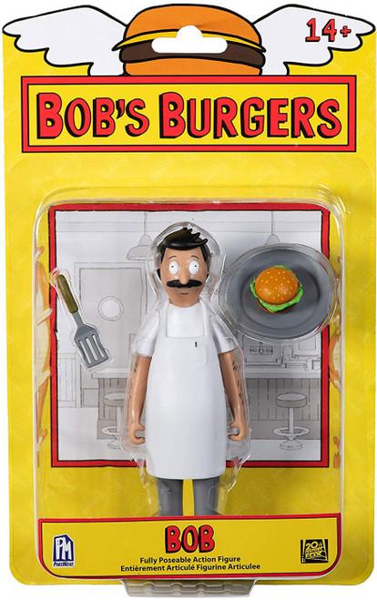 Bob's Burgers Bob Action Figure