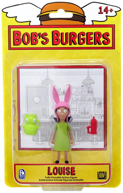 Bob's Burgers Louise Action Figure