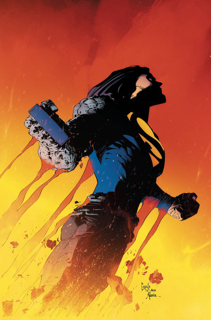 DC Dark Nights #3 of 6 Death Metal Comic Book