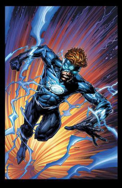 DC Dark Nights #3 of 6 Death Metal Comic Book [David Finch Variant Cover]