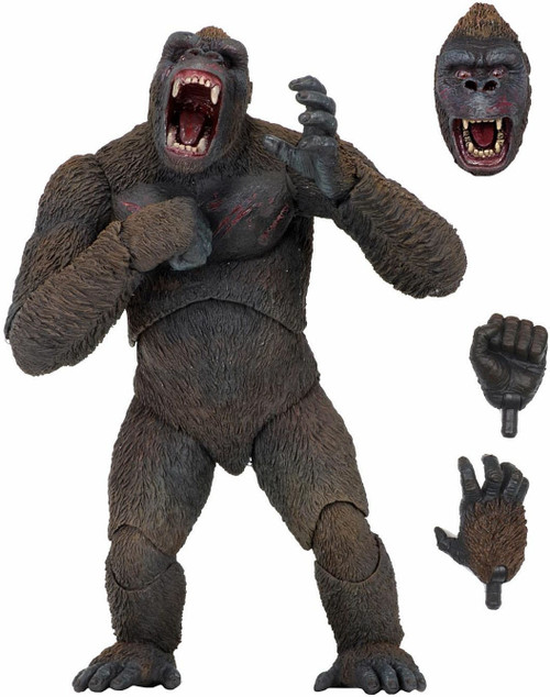 NECA King Kong Action Figure