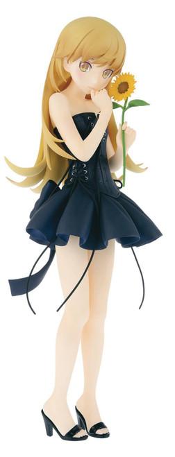 Nishio Isin Daijiten EXQ Shinobu Oshino 7.9-Inch Collectible PVC Figure (Pre-Order ships January)