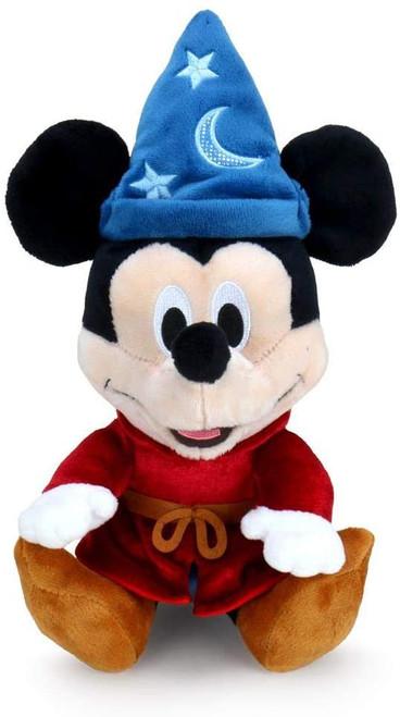 Disney Fantasia 80th Anniversary Sorcerer Mickey 8-Inch Phunny Plush (Pre-Order ships January)