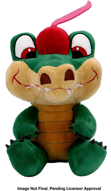 Disney Fantasia 80th Anniversary Ben Alligator 8-Inch Phunny Plush (Pre-Order ships January)