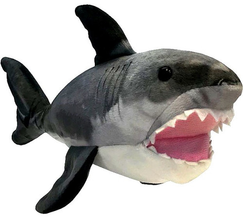 Jaws Bruce the Shark 12-Inch Plush
