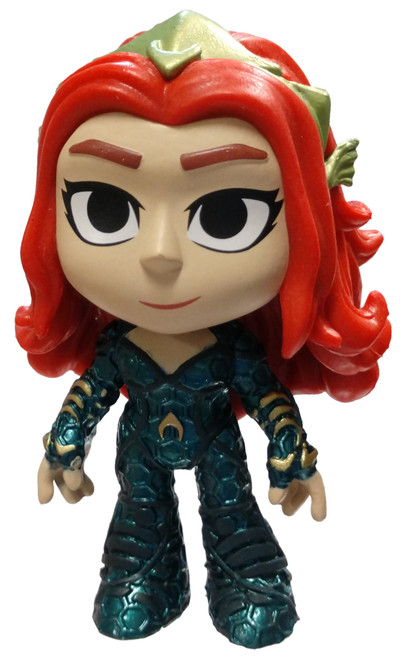 Funko DC Aquaman Mera 1/12 Mystery Minifigure [Loose]