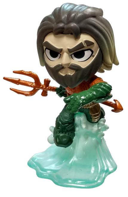 Funko DC Aquaman (Leaping) 1/12 Mystery Minifigure [Loose]