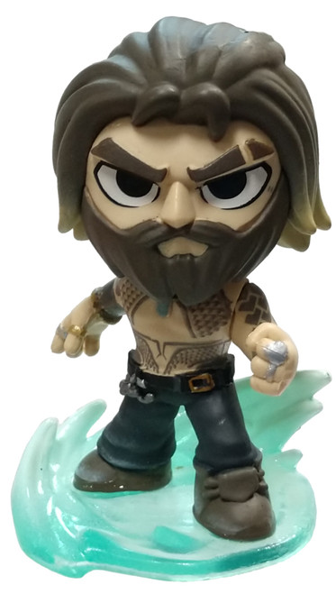 Funko DC Aquaman (Shirtless) 1/12 Mystery Minifigure [Loose]