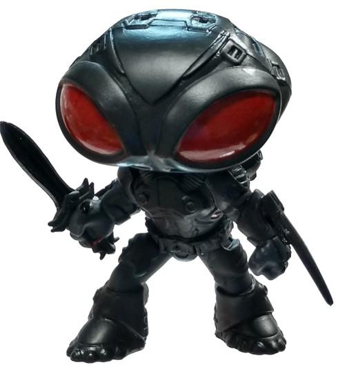 Funko DC Aquaman Black Manta (Swords) 1/12 Mystery Minifigure [Loose]