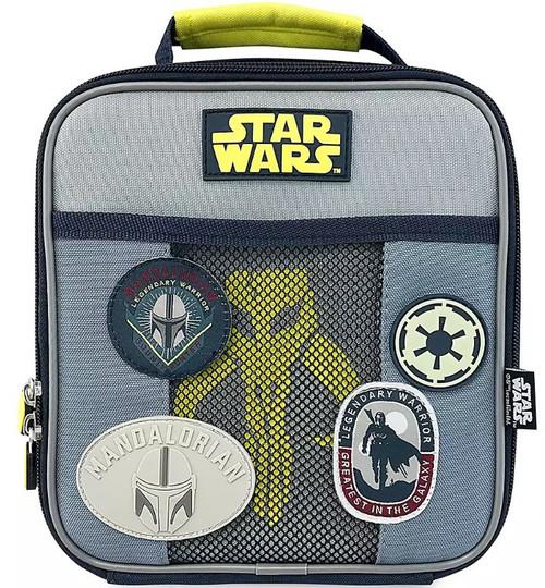 Disney Star Wars The Mandalorian Mandalorian Exclusive Lunch Box