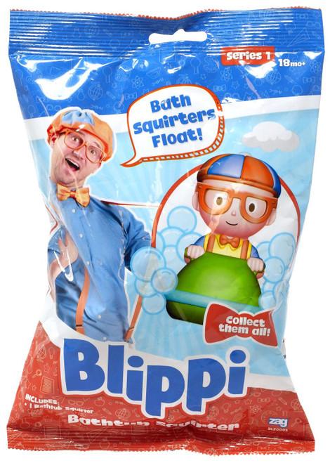 Blippi Series 1 Bath Squirter Mystery Pack