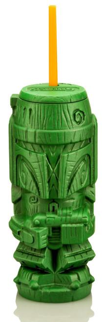 Star Wars Geeki Tiki Boba Fett 7-Inch Plastic Tumbler