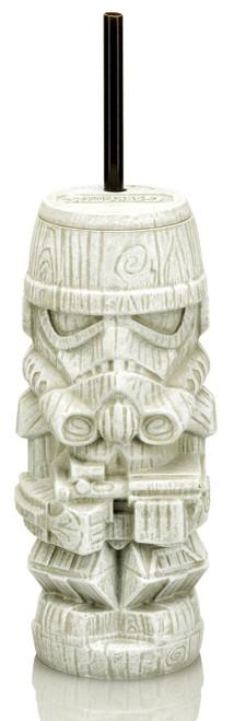 Star Wars Geeki Tiki Stormtrooper Exclusive 7-Inch Plastic Tumbler