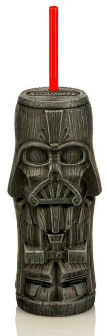 Star Wars Geeki Tiki Darth Vader 7-Inch Plastic Tumbler