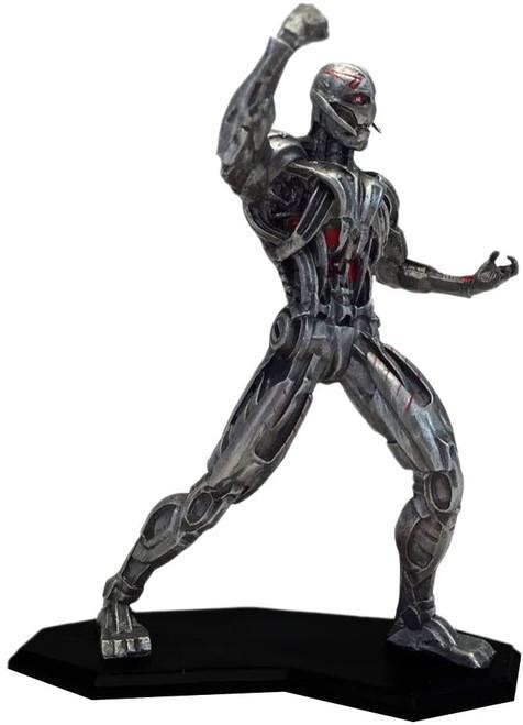 Marvel Avengers Age of Ultron Metal Miniature Ultron Mini Figure