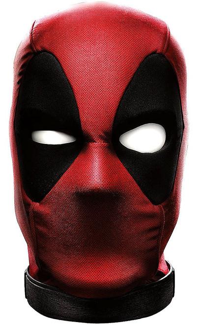 Marvel Premium Deadpool Interactive Talking Head