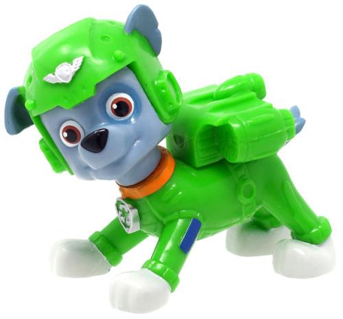 Paw Patrol Air Rescue Rocky Mini Figure