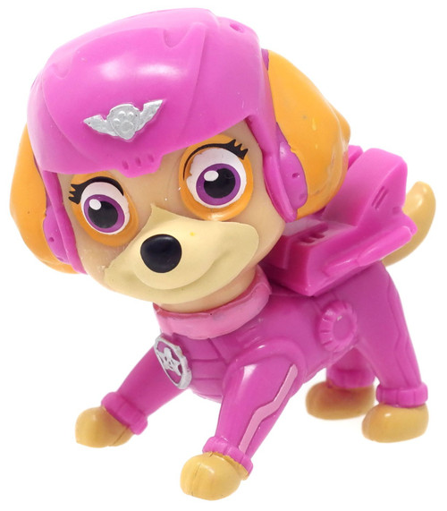 Paw Patrol Air Rescue Skye Mini Figure