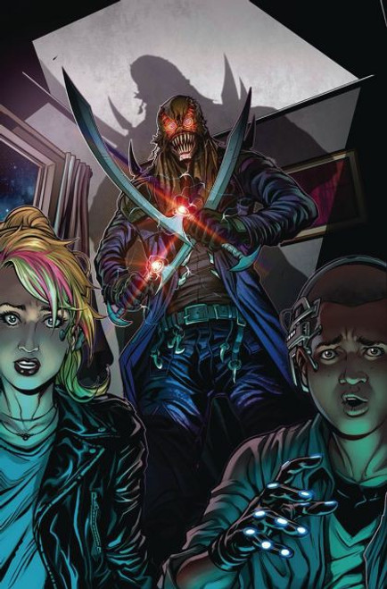 Unbound (Zenescope Entertainment) #5A Comic Book
