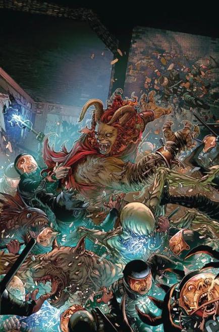 Zenescope Belle: Oath Of Thorns #4B Comic Book