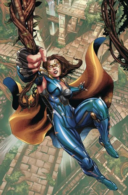 Zenescope Belle: Oath Of Thorns #2A Comic Book