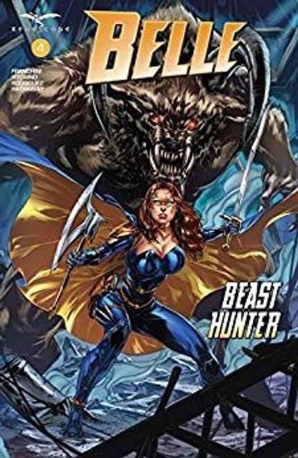 Zenescope Grimm Fairy Tales Presents: Belle - Beast Hunter #4A Comic Book