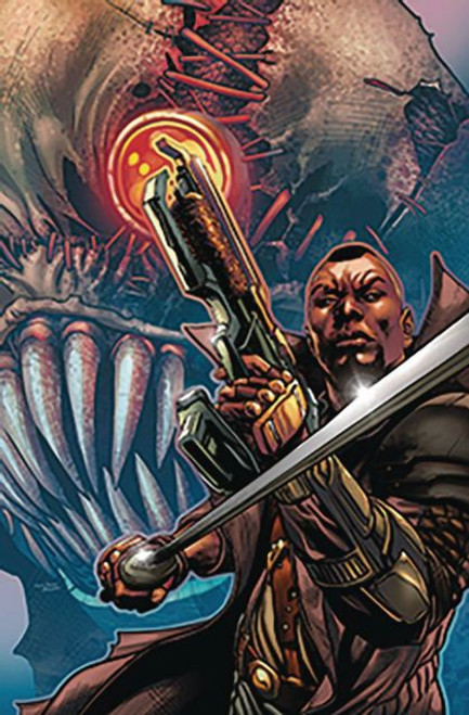 Unbound (Zenescope Entertainment) #3A Comic Book