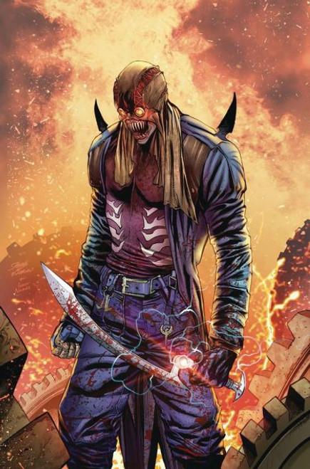 Unbound (Zenescope Entertainment) #2A Comic Book