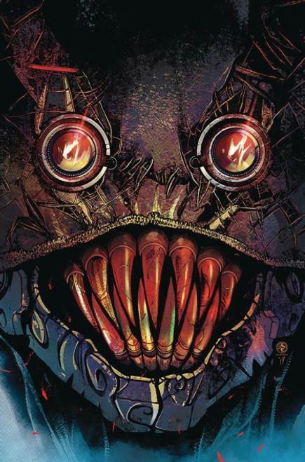 Unbound (Zenescope Entertainment) #1B Comic Book