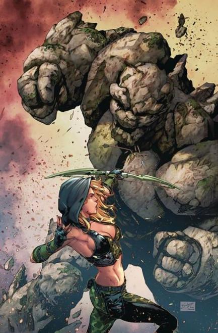 Zenescope Robyn Hood: Outlaw #4B Comic Book
