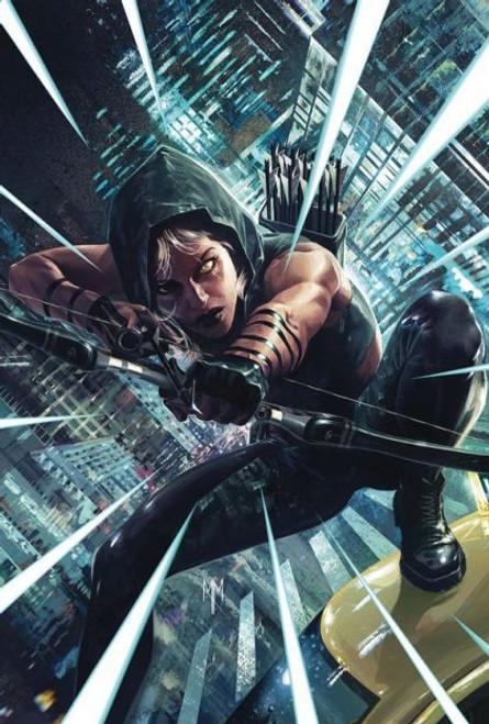 Zenescope Robyn Hood: Outlaw #4A Comic Book