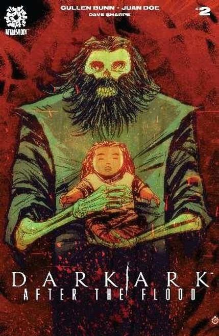 Aftershock Comics Dark Ark: After The Flood #2 Comic Book