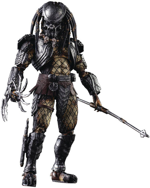 Alien vs. Predator Celtic Predator Exclusive Action Figure (Pre-Order ships May)