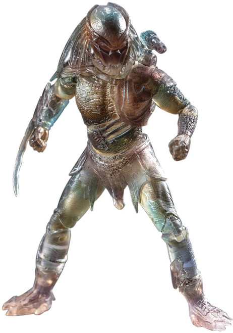 Predators Active Camouflage Berserker Predator Exclusive Action Figure (Pre-Order ships April)