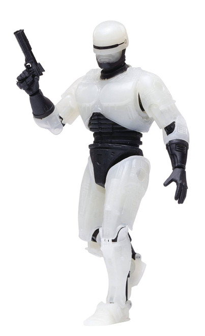 Robocop Exclusive Action Figure [Glow-in-the-Dark, Halloween ComicFest 2020]