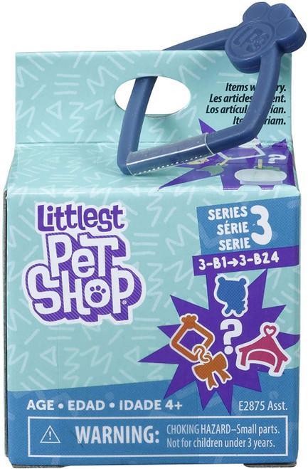 Littlest Pet Shop Clip It Series 3 Mystery Pack