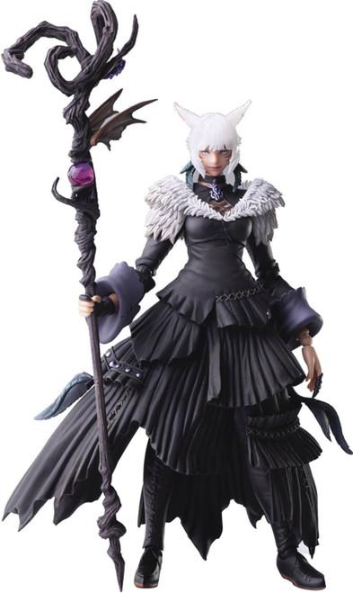 Final Fantasy XIV Bring Arts Y'shtola Action Figure