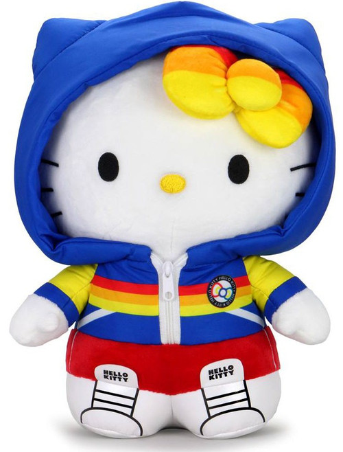 Sanrio Hello Kitty X Sports 12.5-Inch Plush
