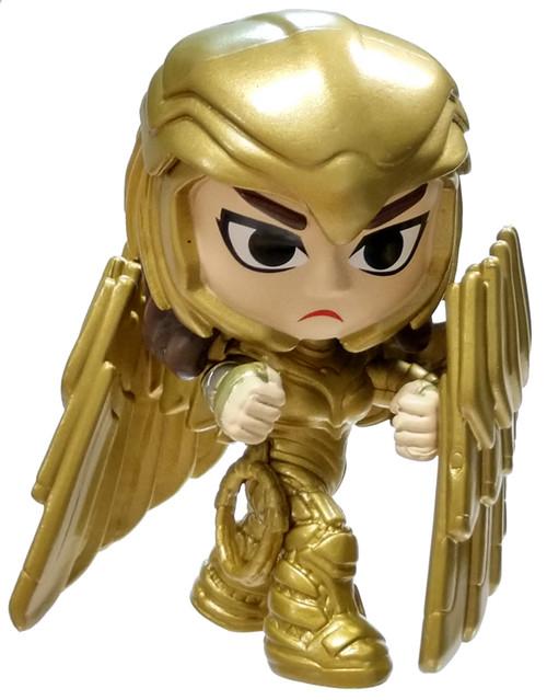 Funko DC Wonder Woman 1984 Wonder Woman 1/72 Mystery Minifigure [Gold, Shield Pose Loose]