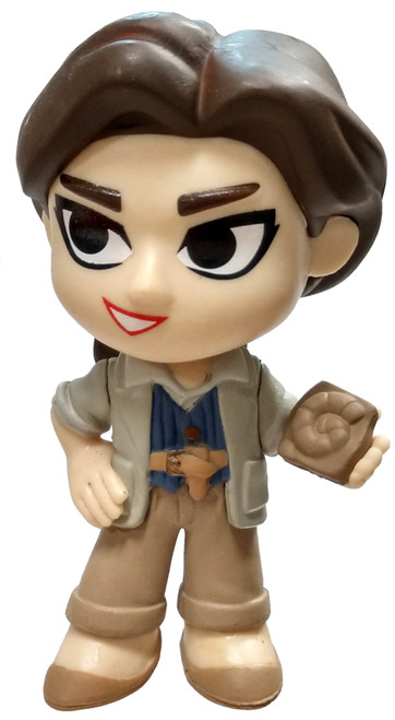 Funko DC Wonder Woman 1984 Diana Prince 1/36 Mystery Minifigure [Holding Fossil Loose]