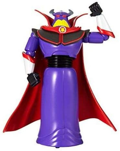 Toy Story 4 Posable Emperor Zurg Exclusive Action Figure [25th Anniversary, Version 2]